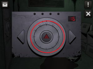 DR 1-13 Final Lock