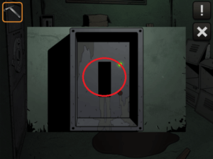 DR 1-13 Light Box