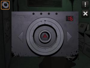 DR 1-13 Lock
