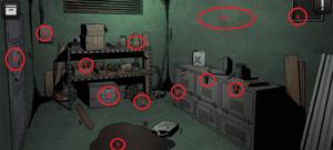 DR 1-13 Room
