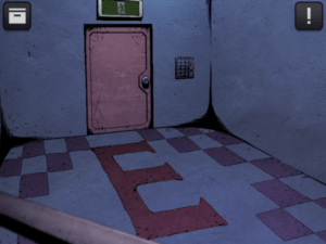 DR 1-8 Room