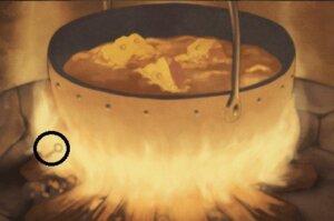 DR 6-3 Room Cooking Pot