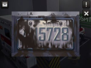 DR 3-1 Plate Code