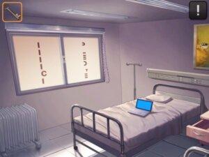 DR 3-6 Open Window