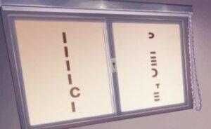 DR 3-6 Window Clue