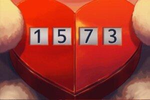 DR 3-8 Heart Unlock Code