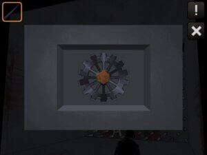 DR 4-3 Ceiling Wheel