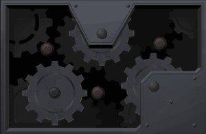 DR 4-3 Puzzle