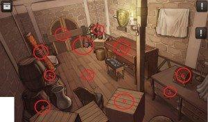 DR 5-1 Room