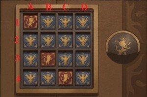 DR 5-3 Puzzle