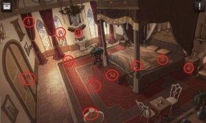 DR 5-3 Room