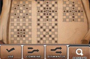 DR 5-4 Chess Clue