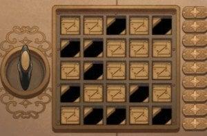 DR 5-4 Final Puzzle