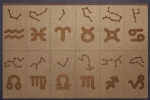 DR 5-5 Horoscope