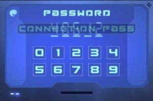 DR 7-1 Passcode