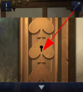 DoorsandRooms2_ch1_stage11_spade_keyhole