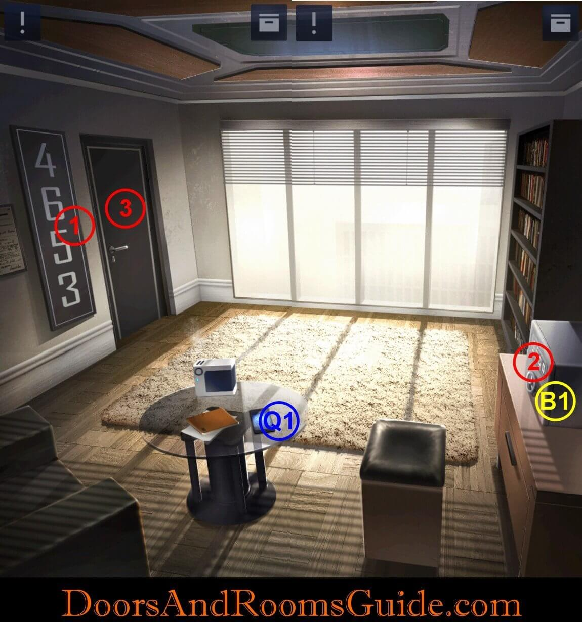 DoorsandRooms2_ch1_stage1_walkthrough & Chapter 1 Stage 1 | Doors u0026 Rooms 2 Complete Walkthrough pezcame.com