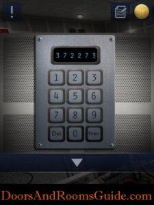 DoorsandRooms2 ch2 stage11 keypad