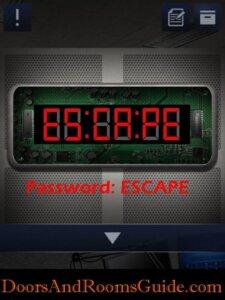 DoorsandRooms2 ch2 stage11 password