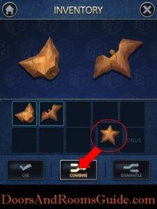 DoorsandRooms2 ch2 stage17 bonus star complete