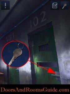 DoorsandRooms2 ch2 stage17 unlock 102