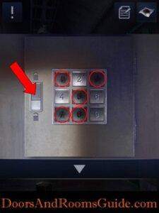 DoorsandRooms2 ch2 stage17 unlock cabinet