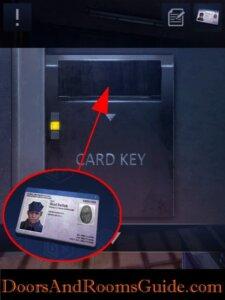 DoorsandRooms2 ch2 stage19 insert key card