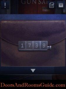 DoorsandRooms2 ch2 stage20 briefcase