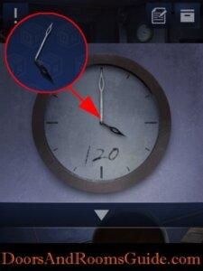 DoorsandRooms2 ch2 stage20 clock