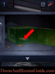 DoorsandRooms2 ch2 stage20 get bullet
