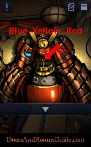 DoorsandRooms2_ch3_stage2_samurai_armor
