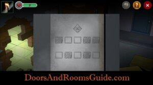DR2 1-9 mirror clue