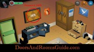 Doors and Rooms 3 tv