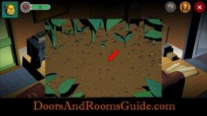 Doors and Rooms 3 watering planter