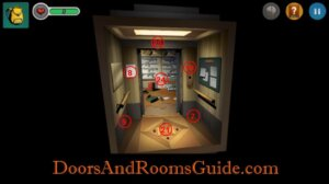 DR3 1-10 map elevator