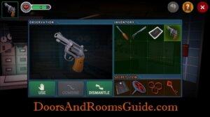 DR3 1-10 revolver second