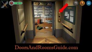 DR3 1-10 second floor