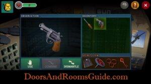 DR3 1-10 use revolver