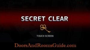 DR3 1-2 Secret Clear