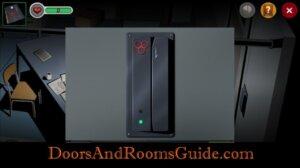 DR3 1-2 Secret Room