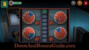 DR3 1-2 dial puzzle