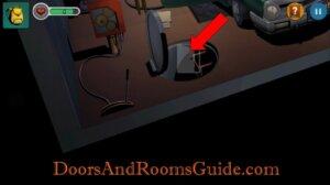 DR3 1-3 basement door
