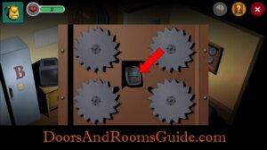 DR3 1-3 remote control puzzle
