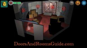 DR3 1-8 map vault