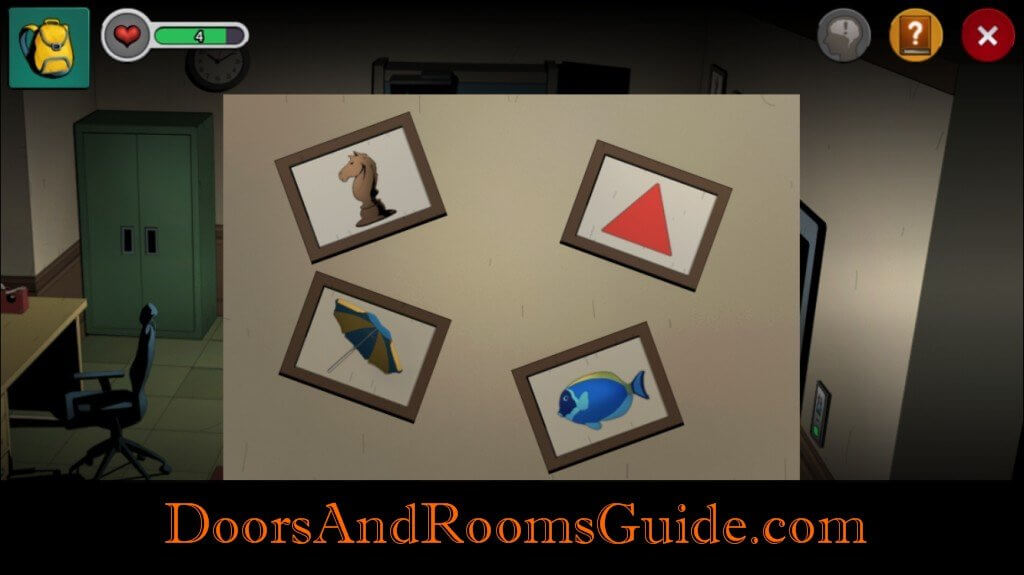 Chapter 1 Stage 8 Doors And Rooms 3 Complete Walkthrough