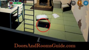 DR3 1-9 floor tile