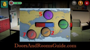 DR3 1-9 map puzzle and magnate