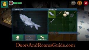 DR3 2-1 frozen fish