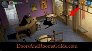 DR3 2-1 open door