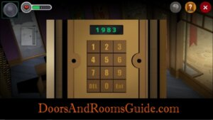 DR3 2-1 password